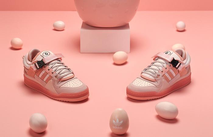 Bad Bunny adidas Forum Easter Egg Peach GW0265 03