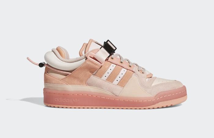 Bad Bunny adidas Forum Easter Egg Peach GW0265 06