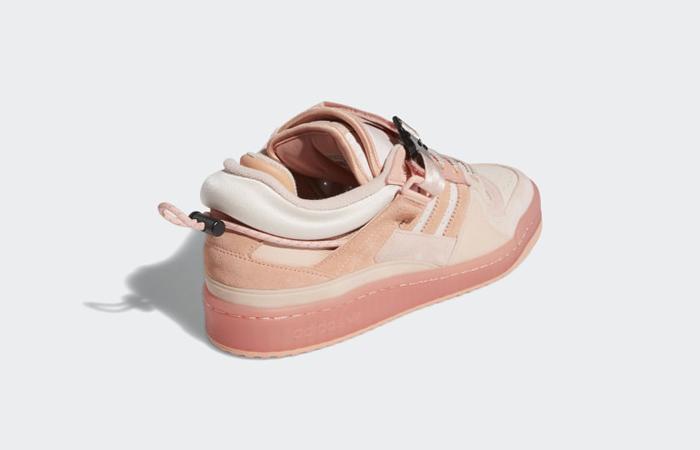 Bad Bunny adidas Forum Easter Egg Peach GW0265 08