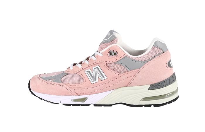 New Balance 991 Shy Pink 01