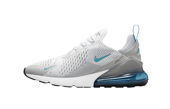 Nike Air Max 270 Pure Platinum White DM2462-002 01