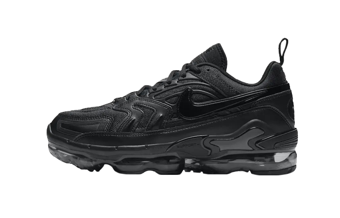 Nike Air VaporMax EVO Black CT2868-003 01