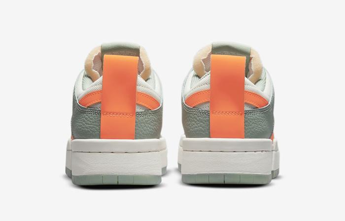 Nike Dunk Low Disrupt Sea Glass Womens DJ3077-001 05