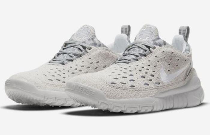 Nike Free Run Trail Neutral Grey CW5814-002 02