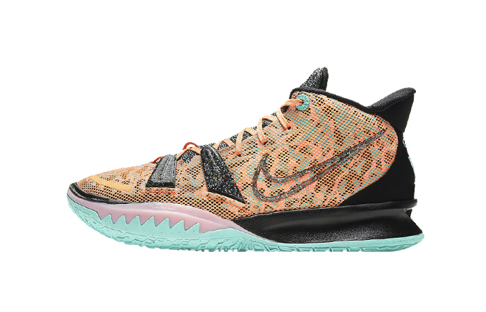 Nike Kyrie 7 Play for the Future Atomic Orange DD1447-800 01