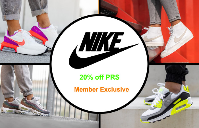 Nike March 2021 Promo Details ft