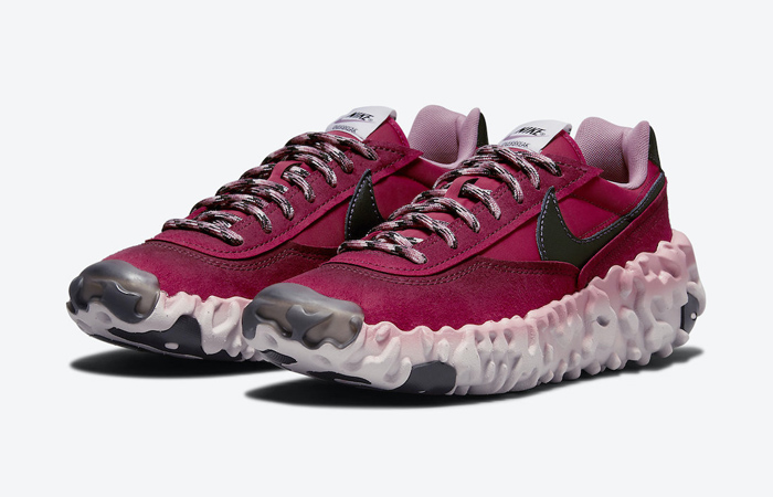 Nike Overbreak SP Dark Beetroot DA9784-600 02