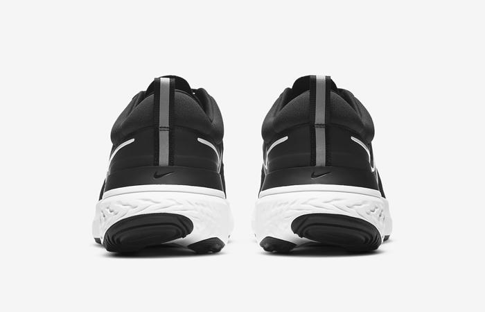 Nike React Miler 2 Black Smoke Grey CW7121-001 05