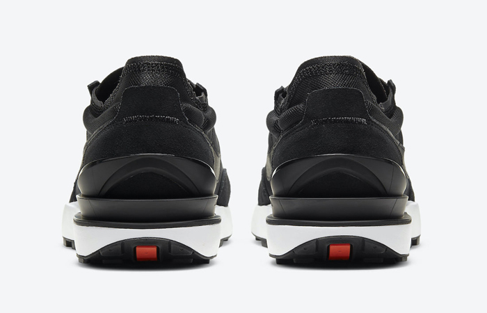 Nike Waffle One Black White DA7995-001 05