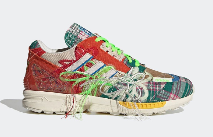 Sean Wotherspoon adidas ZX 8000 Super Earth Multi GZ3088 03
