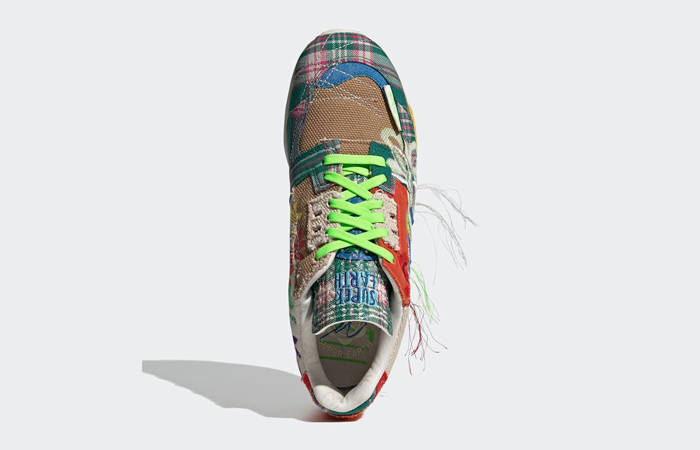 Sean Wotherspoon adidas ZX 8000 Super Earth Multi GZ3088 04