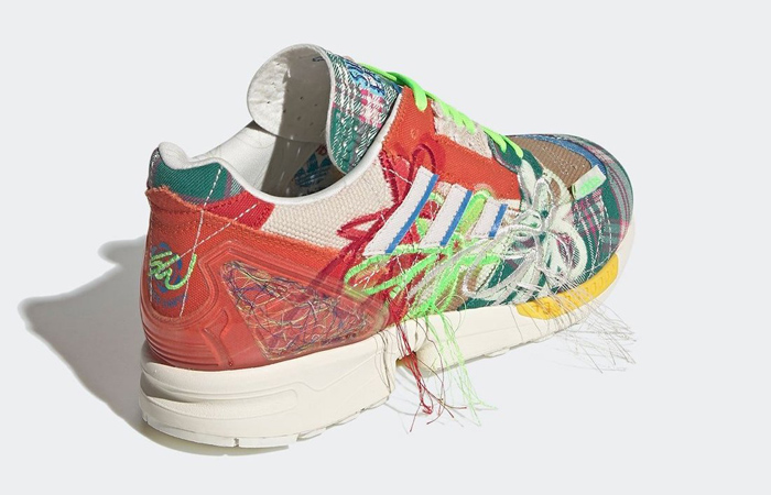 Sean Wotherspoon adidas ZX 8000 Super Earth Multi GZ3088 05