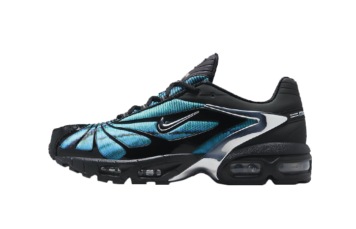 Skepta Nike Air Max Tailwind V Chrome Blue CQ8714-001 01