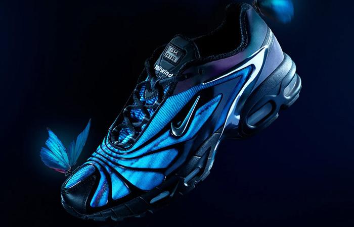 Skepta Nike Air Max Tailwind V Chrome Blue CQ8714-001 02