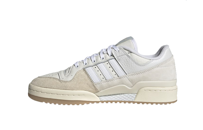 adidas Forum 84 Low Chalk White FY7998 01