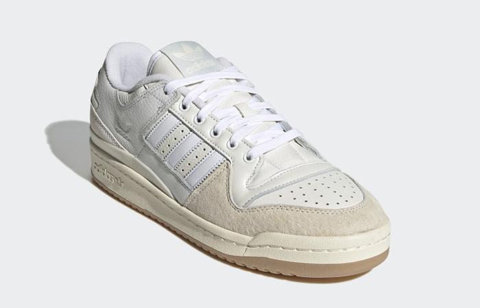 adidas Forum 84 Low Chalk White FY7998 03
