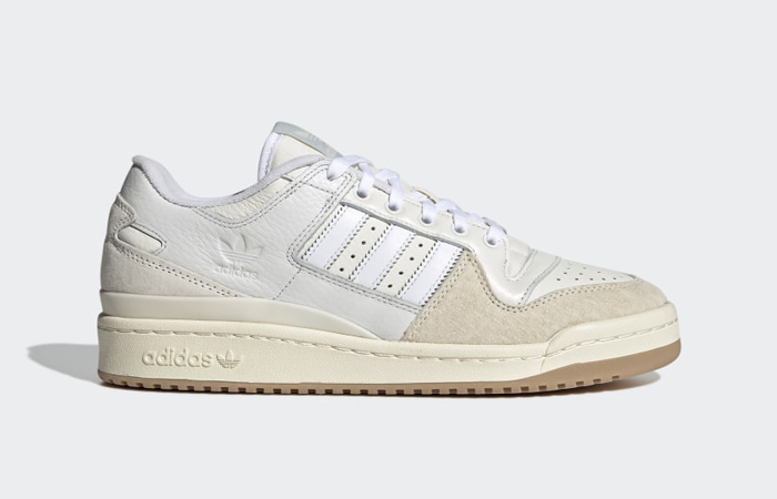 adidas Forum 84 Low Chalk White FY7998 04