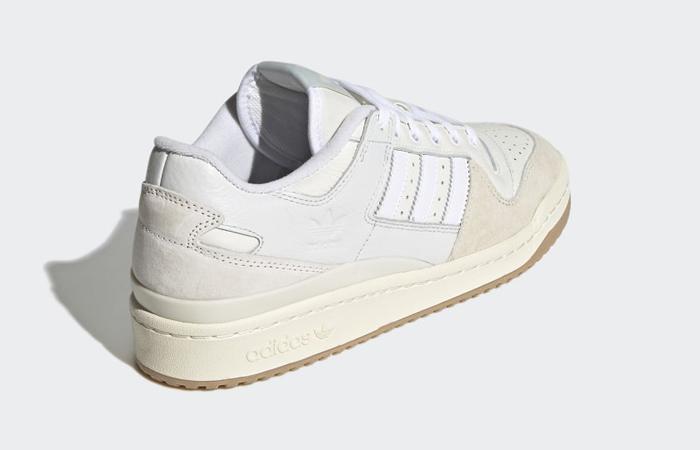 adidas Forum 84 Low Chalk White FY7998 06