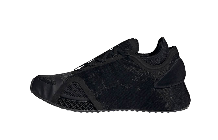 adidas Y-3 Runner 4D IO Black FZ4502 01