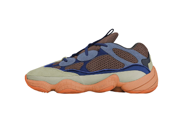 adidas Yeezy Boost 500 Enflame 01