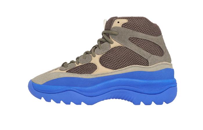 adidas Yeezy Desert Boot Taupe Blue 01