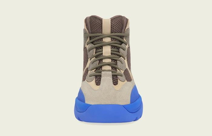 adidas Yeezy Desert Boot Taupe Blue 03