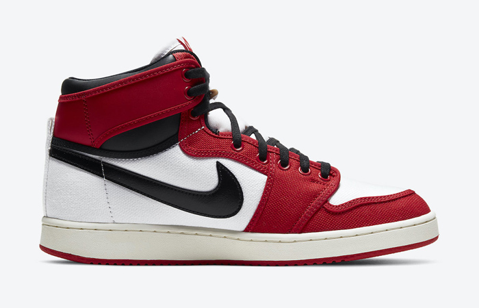 Air Jordan 1 AJKO Chicago Red White DA9089-100 03