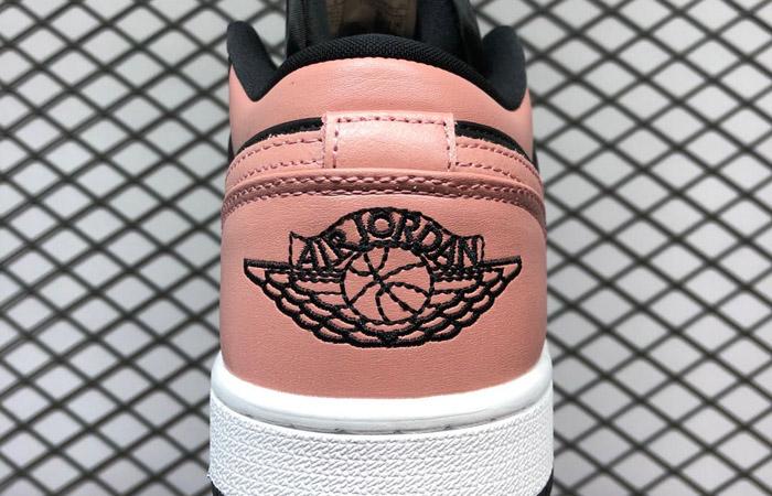 Air Jordan 1 Low Crimson Tint 553558-034 04