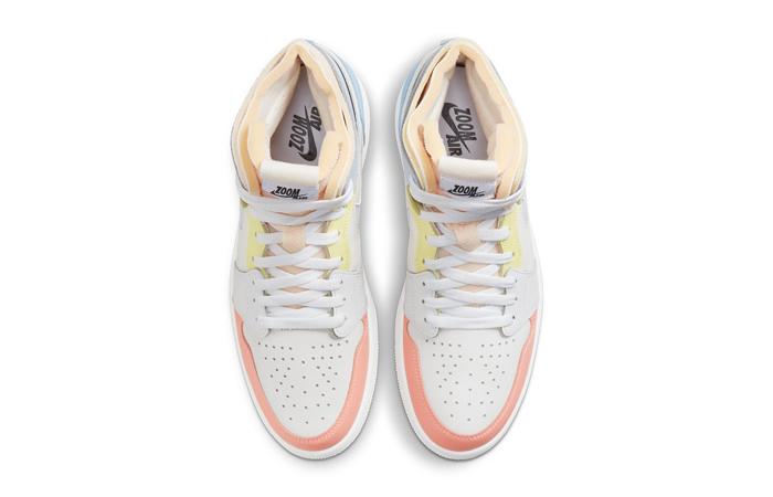 Air Jordan 1 Zoom Comfort To My First Coach DJ6910-100 04