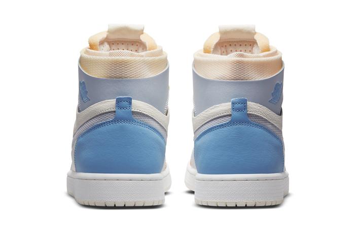 Air Jordan 1 Zoom Comfort To My First Coach DJ6910-100 05