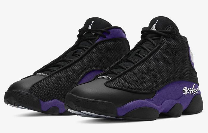 Air Jordan 13 Court Purple DJ5982-015 02