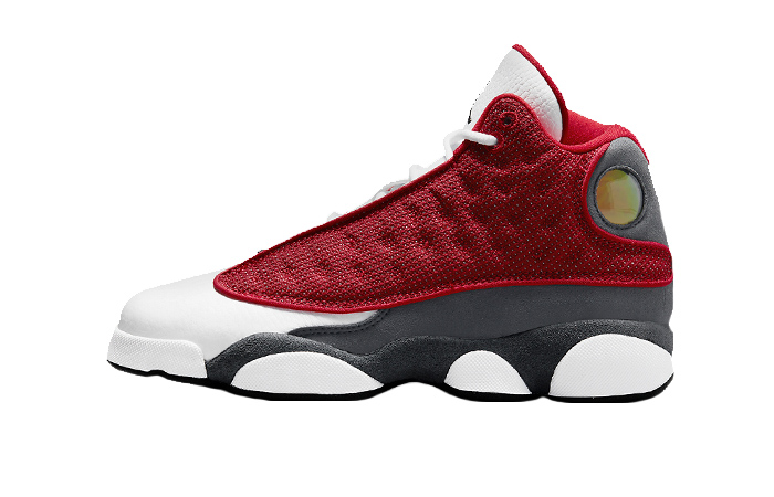 Air Jordan 13 Red Flint Womens 884129-600 01