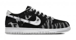 Buying Guide for Nike Dunk Low PRM Animal Pack 2021 02