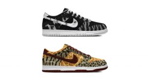 Buying Guide for Nike Dunk Low PRM Animal Pack 2021