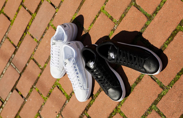Detailed Look at Nike Blazer Low X Pack ft