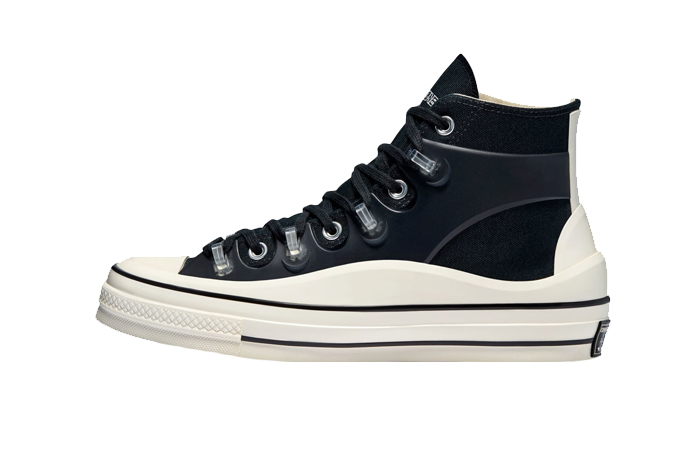 Kim Jones Converse Chuck 70 All Star Black 171257C 01
