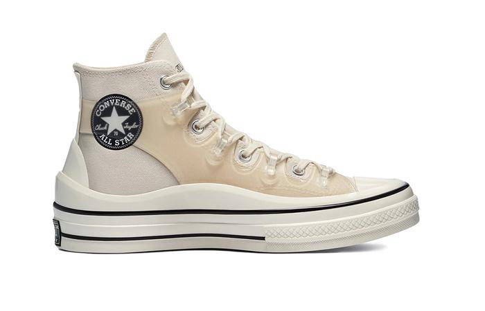 Kim Jones Converse Chuck 70 All Star White 171258C 03