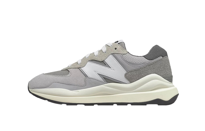 New Balance 5740 Grey White M5740TA 01
