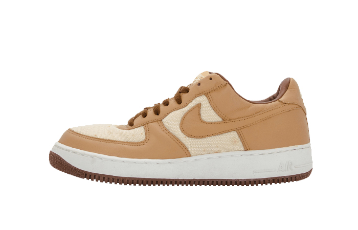 Nike Air Force 1 Low Acorn DJ6395-100 01