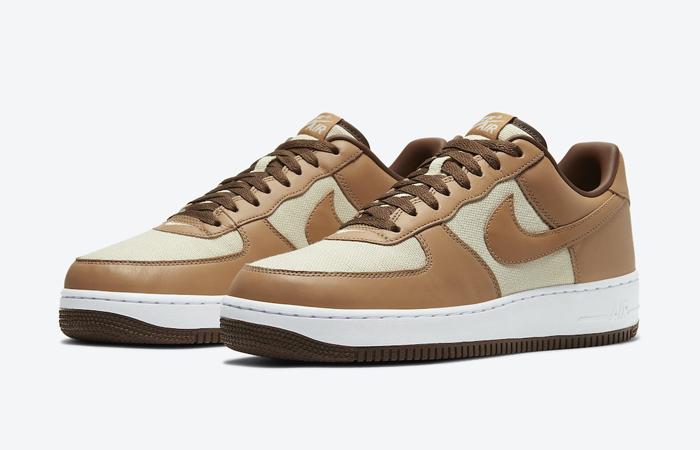 Nike Air Force 1 Low Acorn DJ6395-100 03