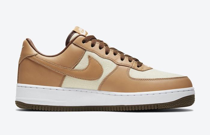 Nike Air Force 1 Low Acorn DJ6395-100 04
