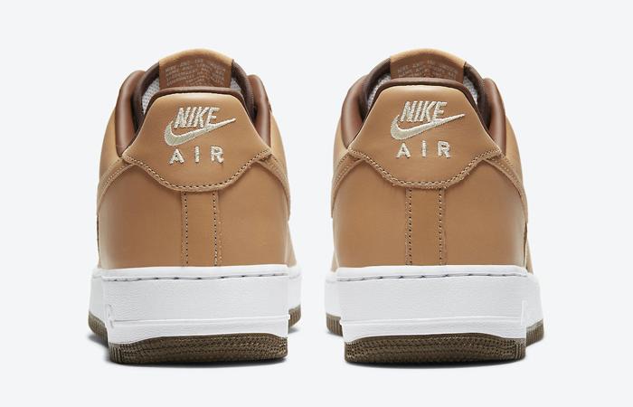Nike Air Force 1 Low Acorn DJ6395-100 06