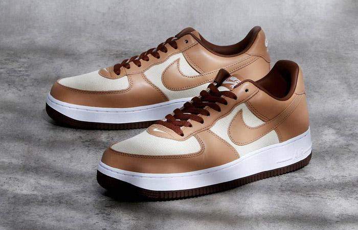 Nike Air Force 1 Low Acorn DJ6395-100 07