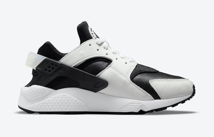 Nike Air Huarache Black White DD1068-001 03