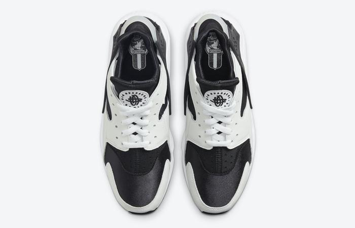 Nike Air Huarache Black White DD1068-001 04
