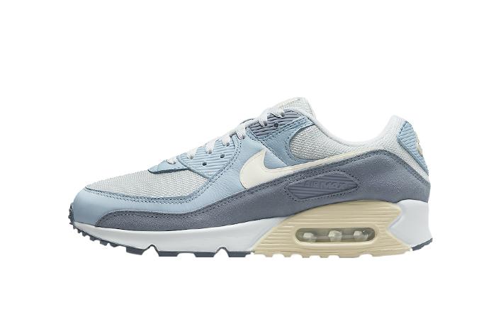 Nike Air Max 90 Ashen Slate DM2829-001 01