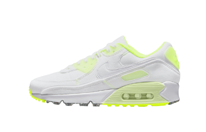 Nike Air Max 90 Exeter Edition White DH0133-100 01