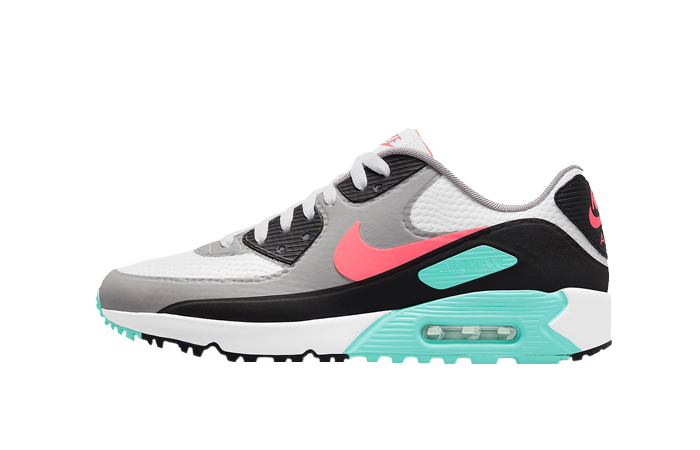Nike Air Max 90 Golf South Beach Multi CU9978-133 01