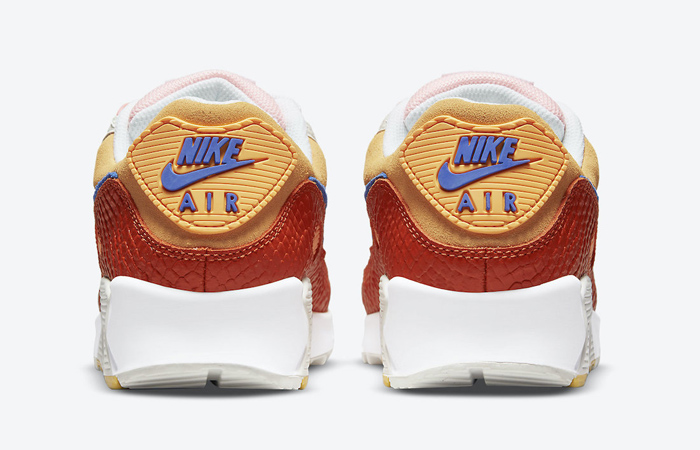 Nike Air Max 90 Snakeskin Multi DJ8517-800 05