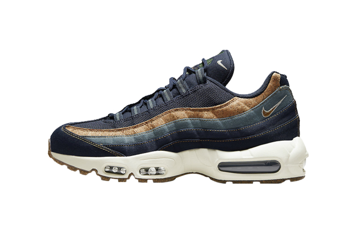 Nike Air Max 95 Cork Navy DC3991-400 01